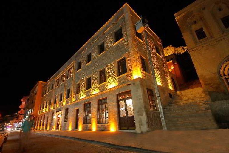 Izala Hotel, Kızıltepe