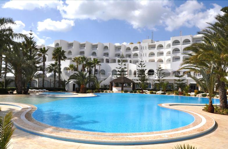 HOTEL AZIZA THALASSO GOLF, Hammamet