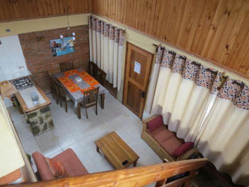 Cabanas Familiares 2, Petorca