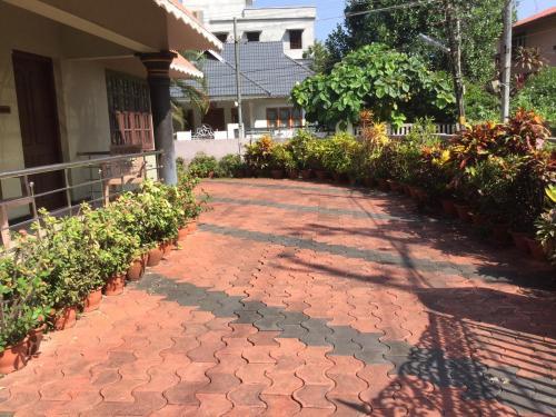 Chackaparambil Homestay, Alappuzha