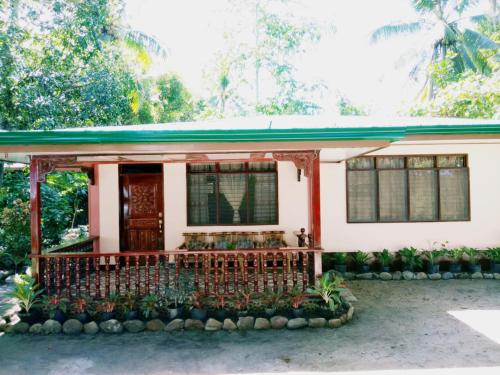 Chisiphil Homestay, San Vicente