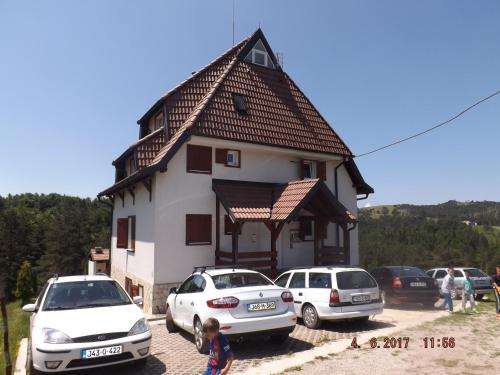 Apartments Marija, Mionica