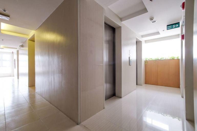 ZEN Rooms Bangkal Makati, Makati City