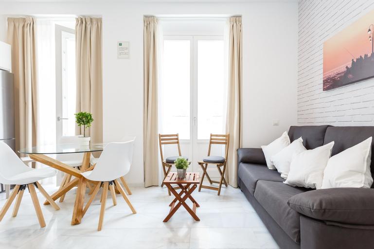 Apartamento C4R Arte Andaluz, Cádiz