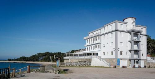 Hotel El Molino, Caminha