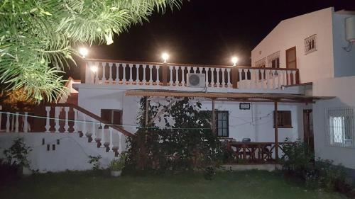VIP House-Praia Francesca, Água Grande