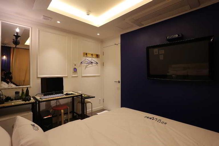 Hotel Anne Hwagok, Gangseo