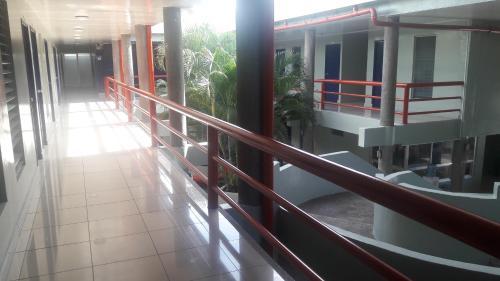 Hotel Tica Bus Nicaragua, Managua