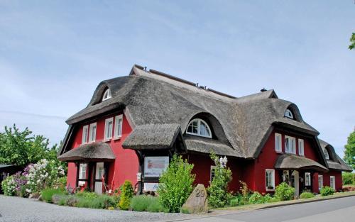 Karolas Landhus unterm Reetdach, Vorpommern-Rügen