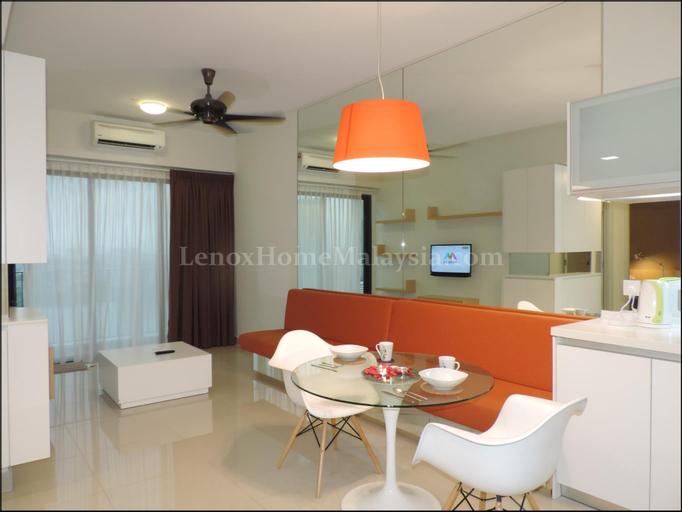Kiara East Dex Suite, Kuala Lumpur