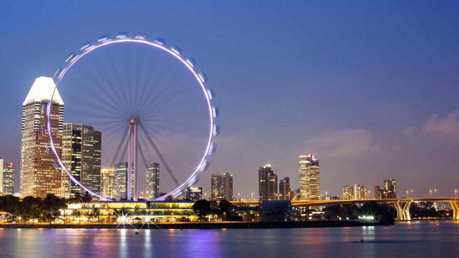 Holiday Inn Express SINGAPORE KATONG, Singapore River