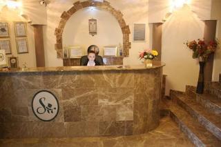 Das President Hotel, Municipiul Bucuresti