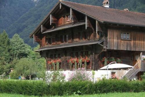 Grossitz, Nidwalden