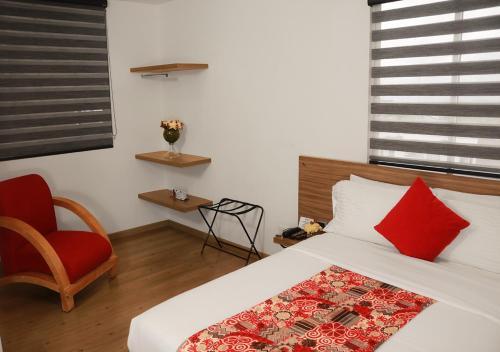 Hotel Portal Del Norte By BlueBay, Salento