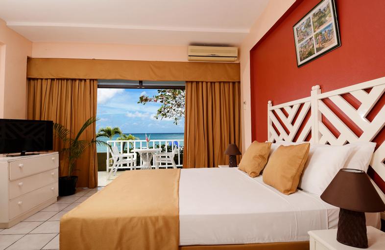Kaz Kreol Beach Lodge,