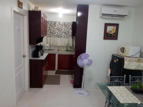 Sophia's Flat @ One Oasis, Davao City