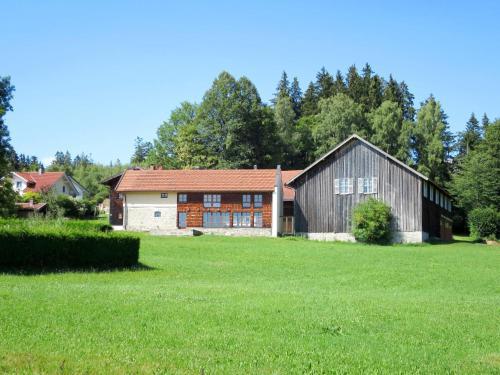 Holiday Home Haus Mader (BIM150), Regen