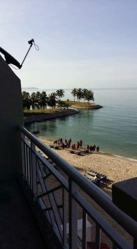 Seaview Apartment PD, Port Dickson
