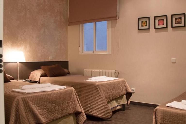 Analina Rooms, Madrid