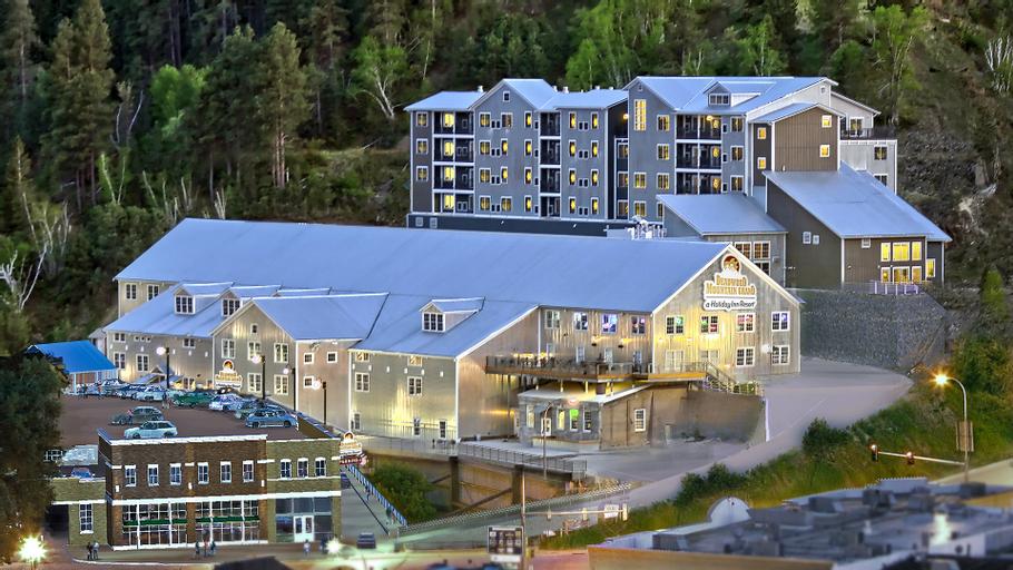 Holiday Inn Resort Deadwood Mountain Grand, Lawrence
