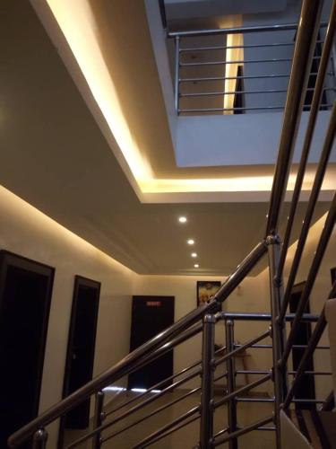 The Point Hotel & Suites, Jos North
