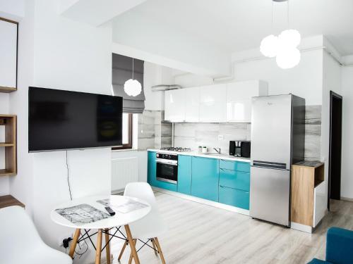 CityLife Apartments, Iasi