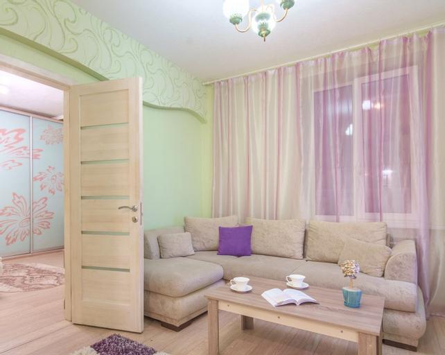 Flatsis Apartment Konstitutsii 2, Kharkivs'ka