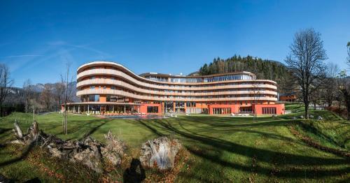 Vivea Gesundheitshotel Bad Goisern, Gmunden