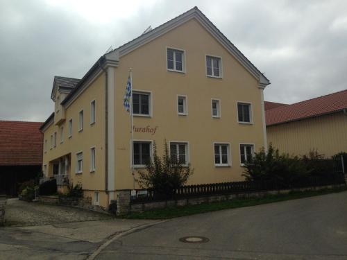 Jurahof Wuermser, Eichstätt