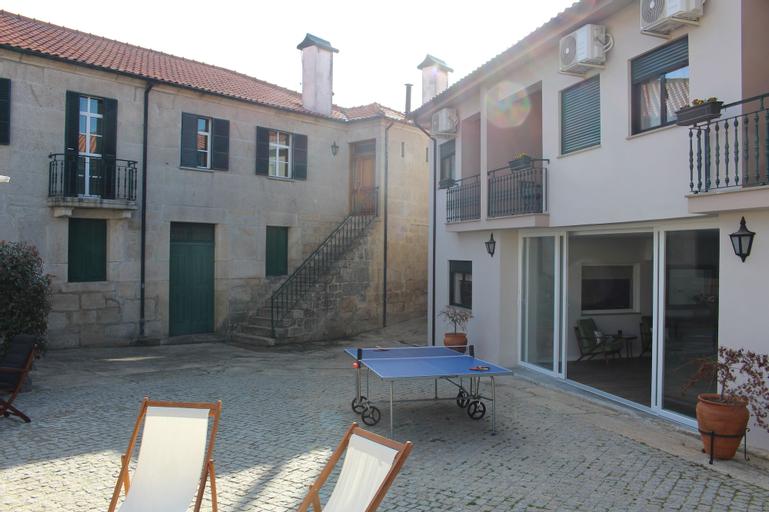 Casal da Viúva, Armamar