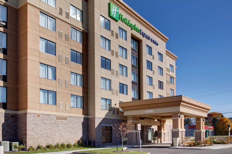 Holiday Inn Express Ottawa West - Nepean, Ottawa