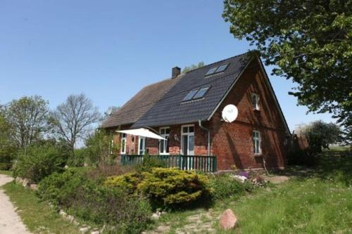 Ferienwohnungen im daenischen Land, Vorpommern-Rügen