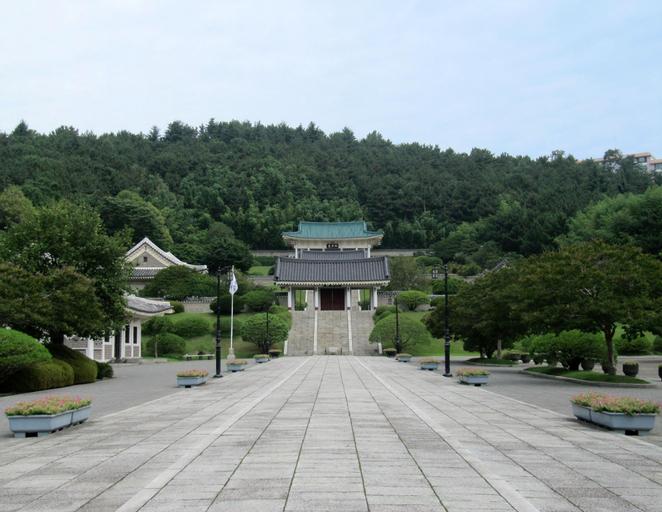 Yangsan Jjak Motel, Geumjeong