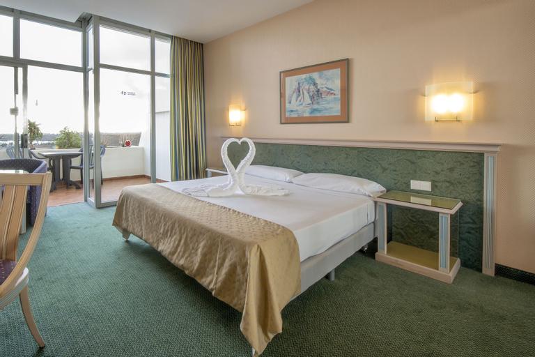 Hotel Beatriz Costa & Spa, Las Palmas