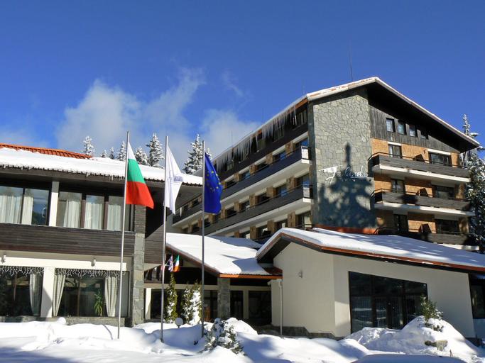 Hotel Finlandia- Half Board, Smolyan