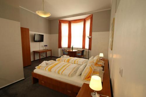 Aparthotel Gastehaus Perleberg, Prignitz