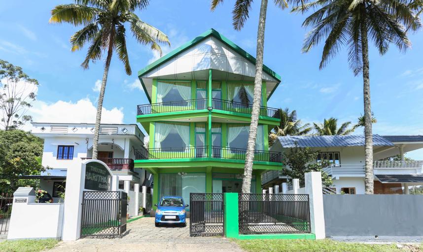 Treebo Haritham Residency, Kottayam