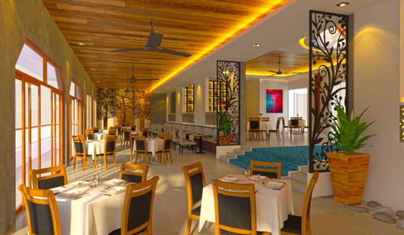 New Hill Resort & Spa, Mittakpheap