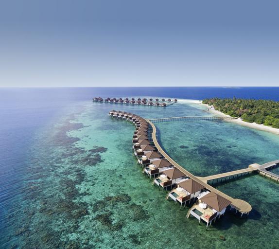 ROBINSON Club Maldives - All Inclusive,