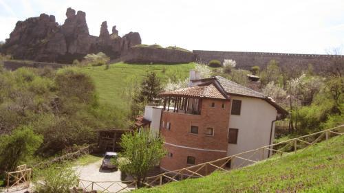 Castle Cottage Bed & Breakfast, Belogradchik