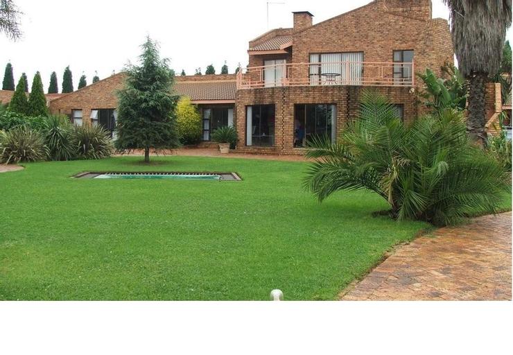 Eden Guest Lodge, Ekurhuleni