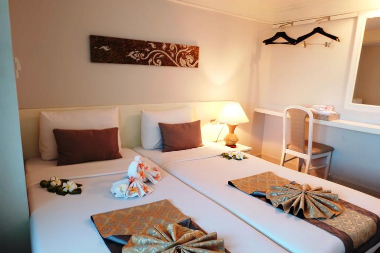 Jomtien Garden Hotel & Resort, Pattaya