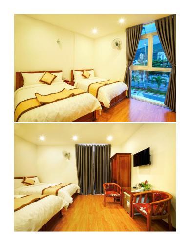 Thanh Thanh Hotel, Qui Nhơn