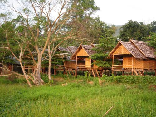 Twin Hut, Pai