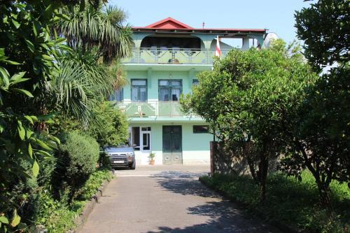 Guesthouse Green House, Batumi
