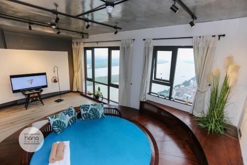 Mipec Riverside Long Bien Apartment, Long Biên