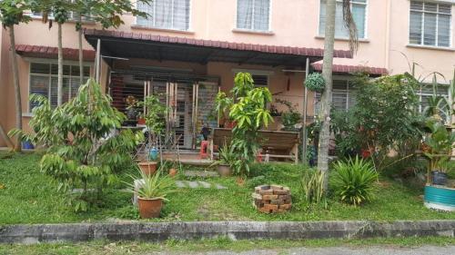 Genting Bukit Tinggi Homestay, Bentong