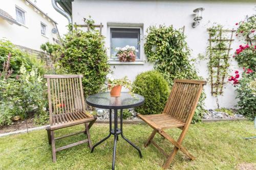 Ferienwohnungen in ruhiger Ortsran, Vorpommern-Rügen