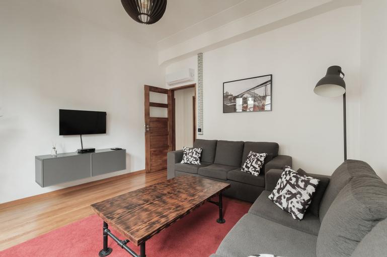 Puro Apartment, Porto