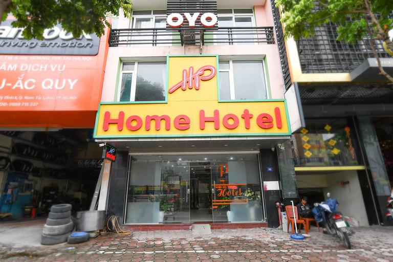 OYO 241 Hp Home Hotel, Cầu Giấy